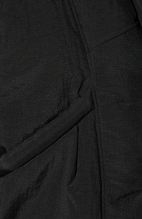 Утепленная куртка | Фото №5