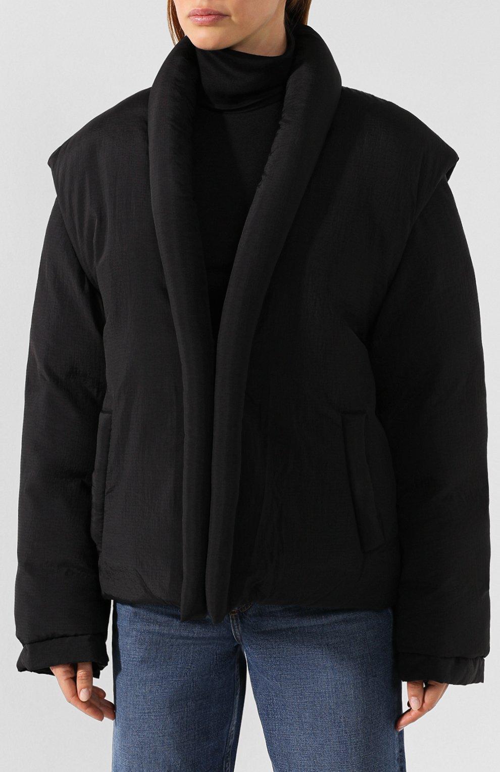 Утепленная куртка   Фото №3