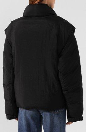 Утепленная куртка   Фото №4