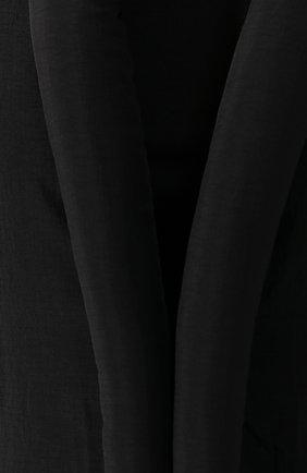 Утепленная куртка   Фото №5