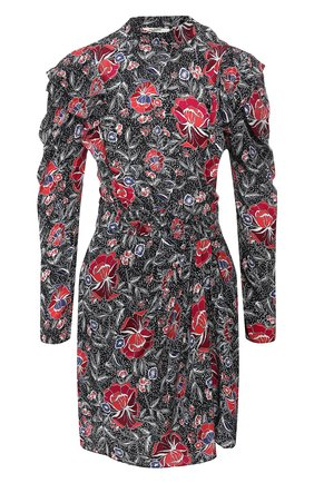 Шелковое платье   Фото №1