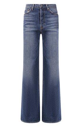 Женские джинсы GRLFRND синего цвета, арт. GF42858771132 | Фото 1