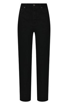 Женские джинсы GRLFRND черного цвета, арт. GF4176911898 | Фото 1