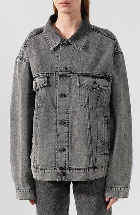 Джинсовая куртка | Фото №3
