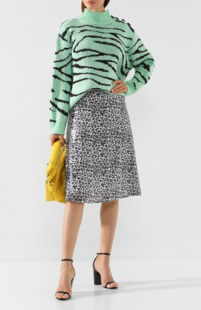 Женская юбка с пайетками OLIVIA RUBIN разноцветного цвета, арт. 0R0175/JEANIE | Фото 2