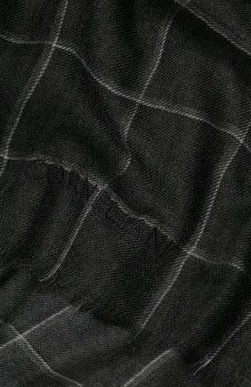 Шарф из смеси кашемира и шелка | Фото №2