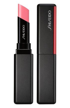 Женский тинт-бальзам для губ colorgel, оттенок 103 peony SHISEIDO бесцветного цвета, арт. 14892SH | Фото 1