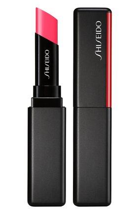 Женский тинт-бальзам для губ colorgel, оттенок 104 hibiscus SHISEIDO бесцветного цвета, арт. 14893SH | Фото 1