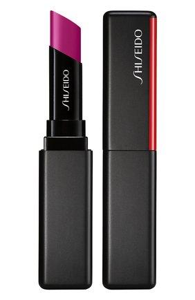 Женский тинт-бальзам для губ colorgel, оттенок 109 wisteria SHISEIDO бесцветного цвета, арт. 14898SH | Фото 1