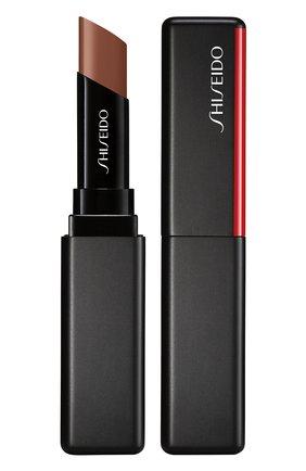 Женский тинт-бальзам для губ colorgel, оттенок 110 juniper SHISEIDO бесцветного цвета, арт. 14899SH | Фото 1