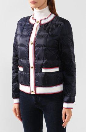 Стеганая куртка   Фото №3