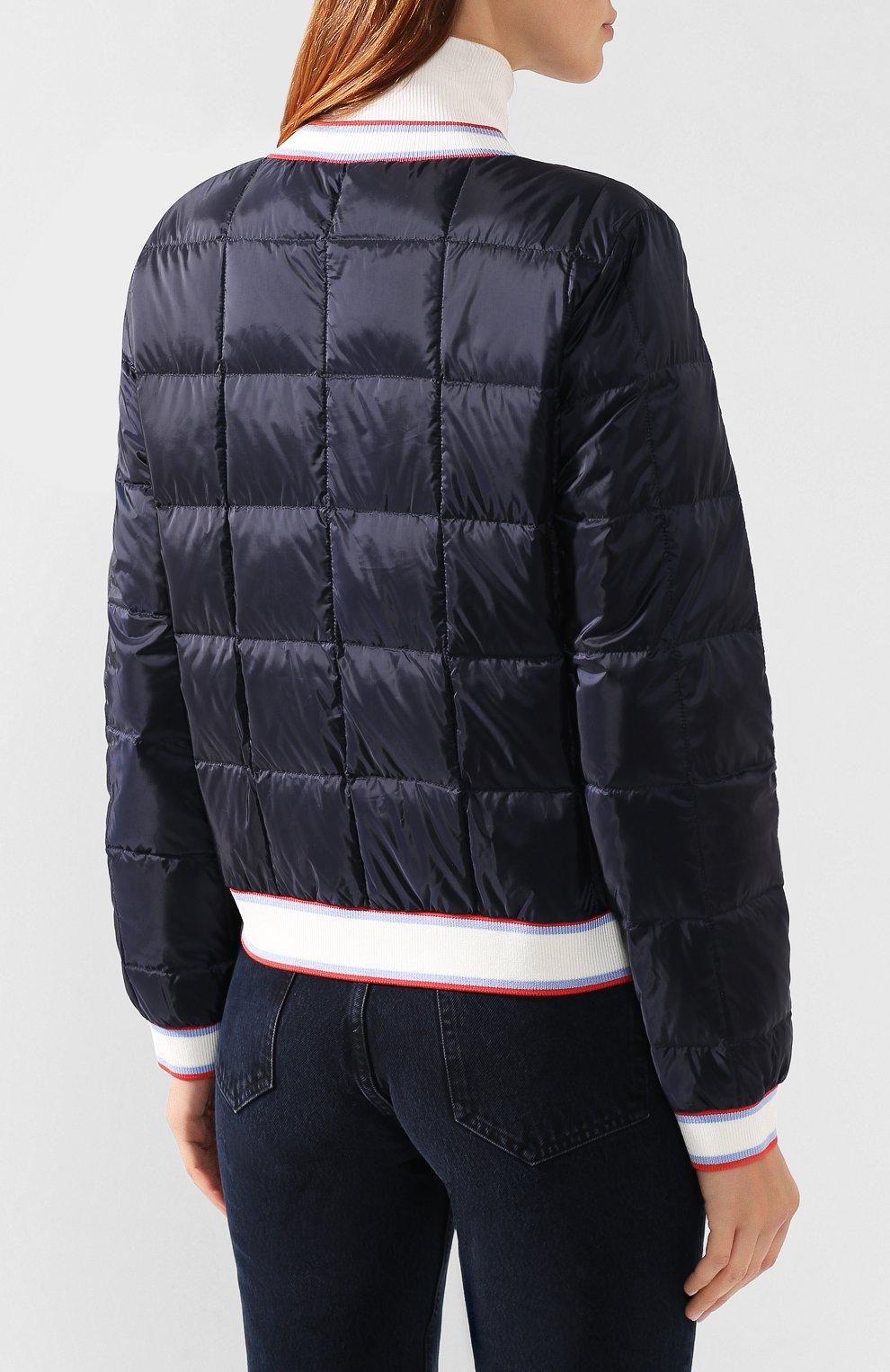 Стеганая куртка   Фото №4