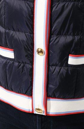 Стеганая куртка   Фото №5