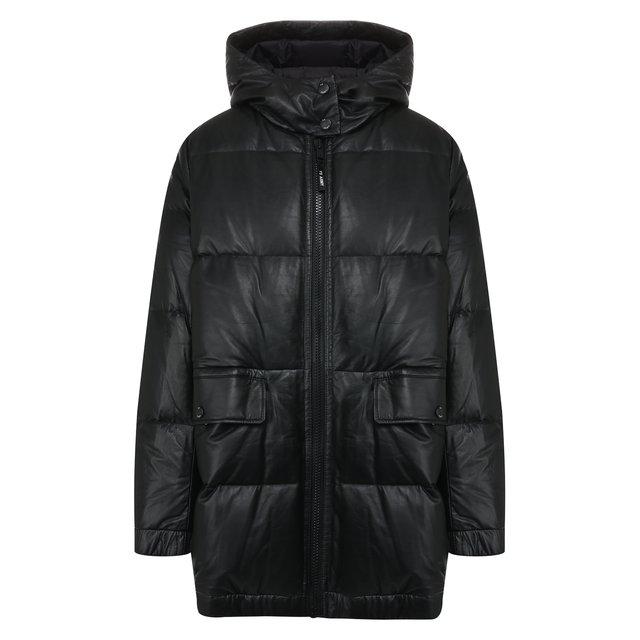 Пуховая куртка YS ARMY Paris