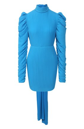Женское платье SOLACE голубого цвета, арт. 0S24046 | Фото 1