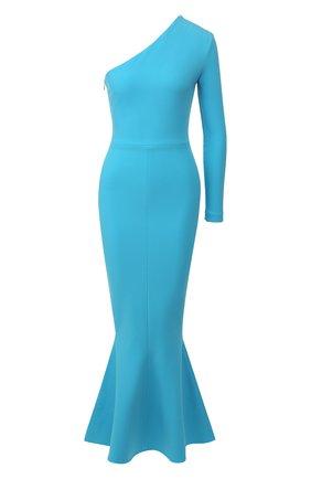 Женское платье SOLACE голубого цвета, арт. 0S24043 | Фото 1