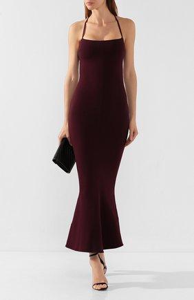 Женское платье SOLACE фиолетового цвета, арт. 0S24018 | Фото 2