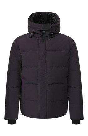 Пуховая куртка Macmillan | Фото №1