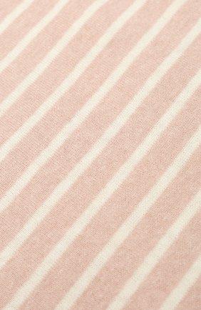 Детского плед ALETTA розового цвета, арт. RJ999291 | Фото 2