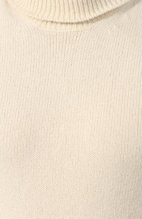 Кашемировый свитер | Фото №5