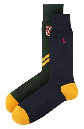 Комплект из двух носков | Фото №1