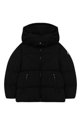 Пуховая куртка | Фото №1