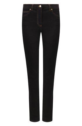 Женские джинсы ESCADA темно-синего цвета, арт. 5030007 | Фото 1