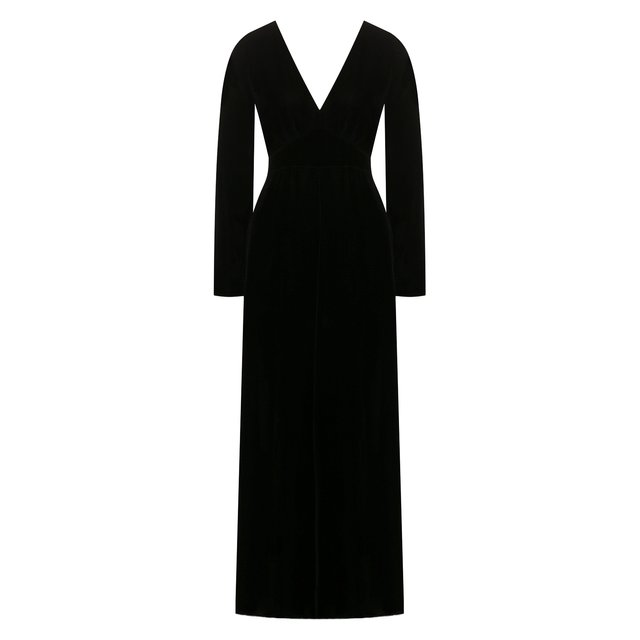 Платье из вискозы Forte_forte