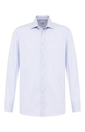 Мужская хлопковая сорочка VAN LAACK голубого цвета, арт. RET-TFN/161478 | Фото 1