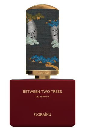 Парфюмерная вода between two trees FLORAIKU бесцветного цвета, арт. 3701123000010 | Фото 1