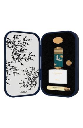 Женский парфюмерная вода i am coming home FLORAIKU бесцветного цвета, арт. 3701123000096 | Фото 2