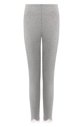 Женские брюки ANTIGEL серого цвета, арт. ENA0906_сер | Фото 1