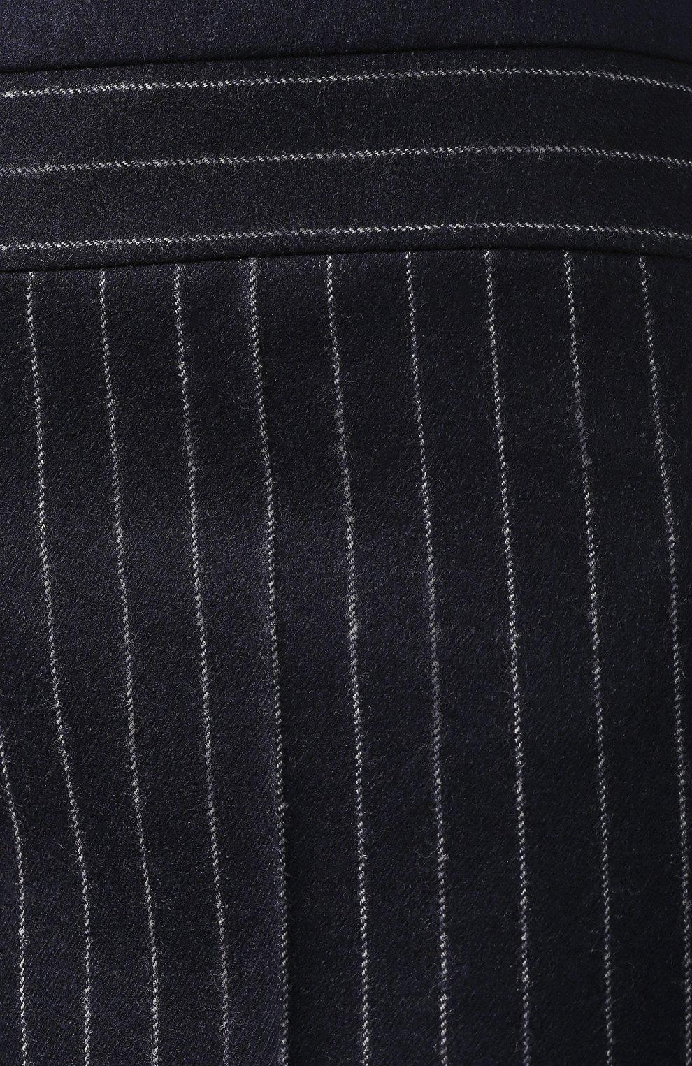 Шерстяные шорты | Фото №5