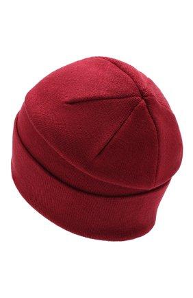 Мужская шапка BAPE красного цвета, арт. 1F80180005 | Фото 2