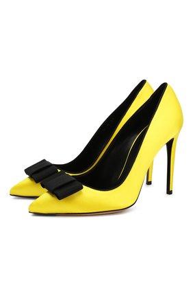 Текстильные туфли Ceara | Фото №1