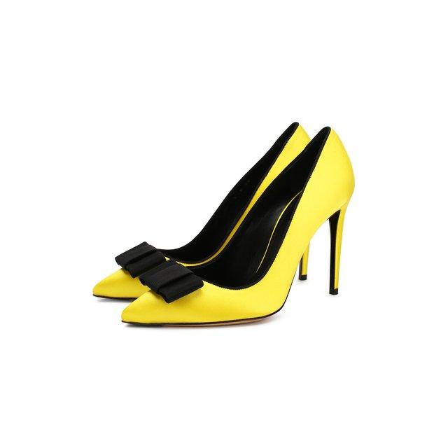Текстильные туфли Ceara Ralph Lauren