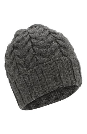 Кашемировая шапка Averau   Фото №1