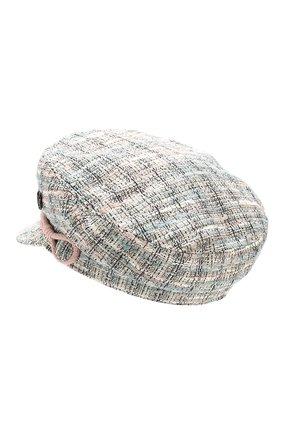 Женская кепка new abby MAISON MICHEL разноцветного цвета, арт. 2213028001/NEW ABBY | Фото 2