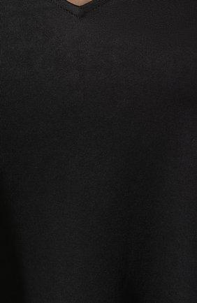 Женская топ CHANTAL THOMASS черного цвета, арт. TH51_чер | Фото 5