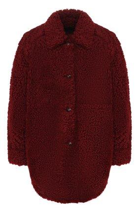 Меховое пальто | Фото №1