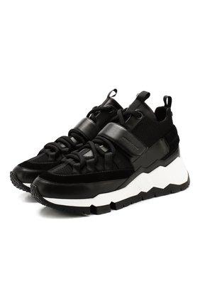 Комбинированные кроссовки PHMC | Фото №1
