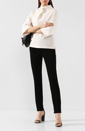 Женские джинсы CITIZENS OF HUMANITY черного цвета, арт. 1794-1146 | Фото 2