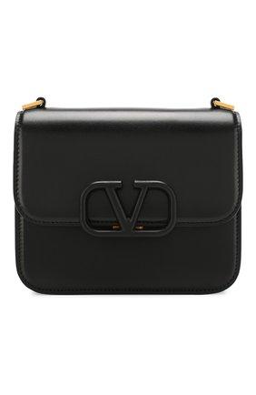 Женская сумка valentino garavani vsling small VALENTINO черного цвета, арт. SW0B0F01/HFB | Фото 1