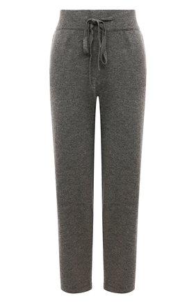Кашемировые брюки   Фото №1