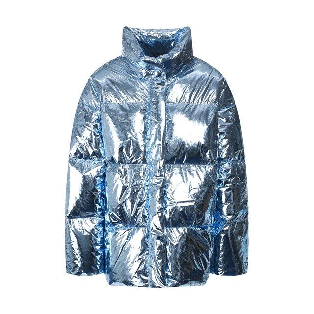 Пуховая куртка IENKI IENKI