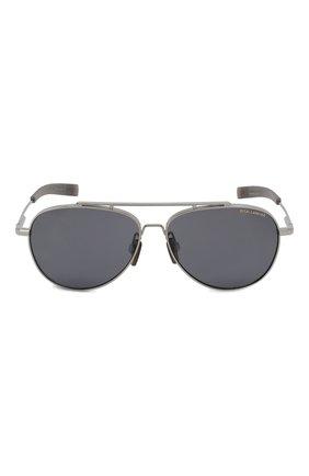 Мужские солнцезащитные очки DITA серого цвета, арт. LSA-101/01 | Фото 2