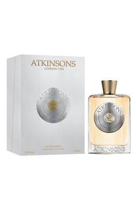 Женский парфюмерная вода white rose de alix limited edition ATKINSONS бесцветного цвета, арт. 8002135152939   Фото 2