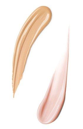 Женский водостойкий консилер + праймер double wear, 1c light ESTÉE LAUDER бесцветного цвета, арт. PA85-01 | Фото 2