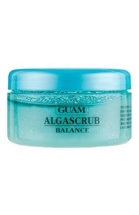 Скраб с эфирными маслами Algascrub Balance | Фото №1