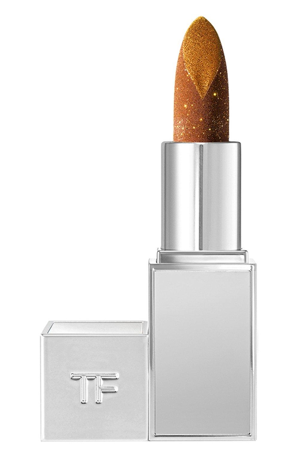 Помада для губ extrême, оттенок 02 surge TOM FORD бесцветного цвета, арт. T77M-02   Фото 1 (Статус проверки: Проверена категория)